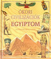 Alessandro Bongioanni - Ókori civilizációk - Egyiptom