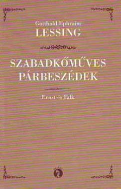 Gotthold Ephraim Lessing - Szabadkőműves párbeszéd