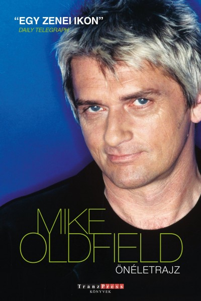 Mike Oldfield - Önéletrajz