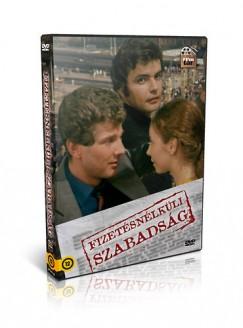 - Fizetésnélküli szabadság - DVD