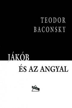 Teodor Baconsky - Jákób és az angyal