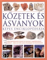 John Farndon - Kőzetek és ásványok képes enciklopédiája