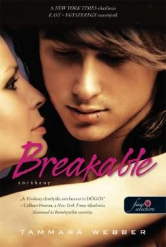 Tammara Webber - Breakable - Törékeny