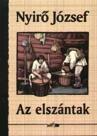 Nyirő József - Az elszántak