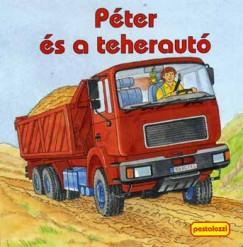 - PÉTER ÉS A TEHERAUTÓ