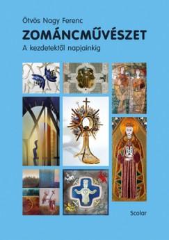 Ötvös Nagy Ferenc - Zománcművészet