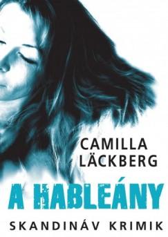 Camilla Läckberg - A hableány
