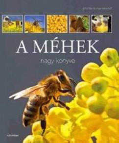 Jutta Gay - Inga Menkhoff - A méhek nagy könyve