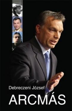 Debreczeni József - Arcmás