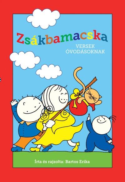 Bartos Erika - Zsákbamacska
