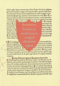 Kukorelli István - Tradíció és modernizáció a magyar alkotmányjogban