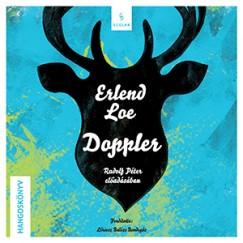 Erlend Loe - Rudolf Péter - Doppler - Hangoskönyv