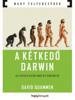 - A kétkedő Darwin