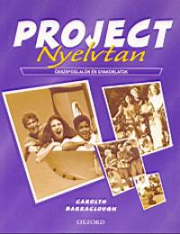 Carolyn Barraclough - Project - Nyelvtan