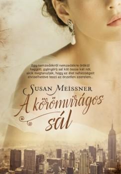 Susan Meissner - A körömvirágos sál