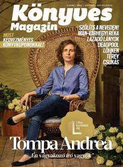 Könyves magazin 2018/2.