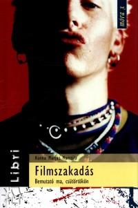 Hanna Marjut Marttila - Filmszakadás