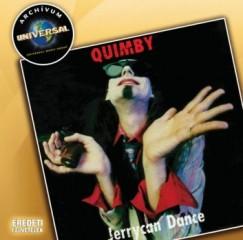 Quimby - Jerry Can Dance (Archív sorozat) - CD