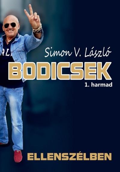 Simon V. László - Bodicsek 1. harmad