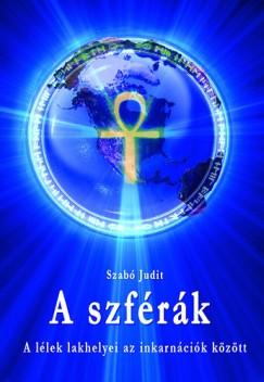 Szabó Judit - A szférák