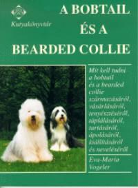 Eva-Maria Vogeler - A bobtail és a bearded collie