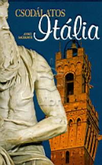 Annie Sacerdoti - Csodálatos Itália