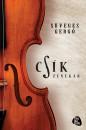 S�veges Gerg� - Cs�k zenekar - CD mell�klettel
