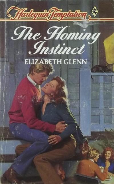 Elizabeth Glenn - The Homing Instinct