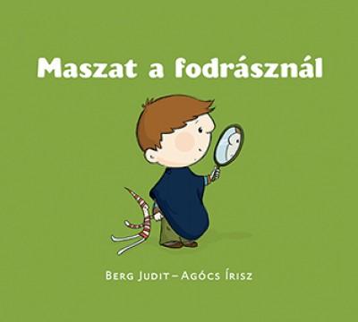 Agócs Írisz - Berg Judit - Maszat a fodrásznál