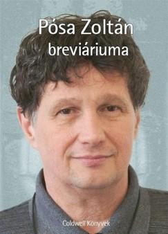 Pósa Zoltán - Pósa Zoltán breviáriuma