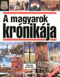- A magyarok krónikája