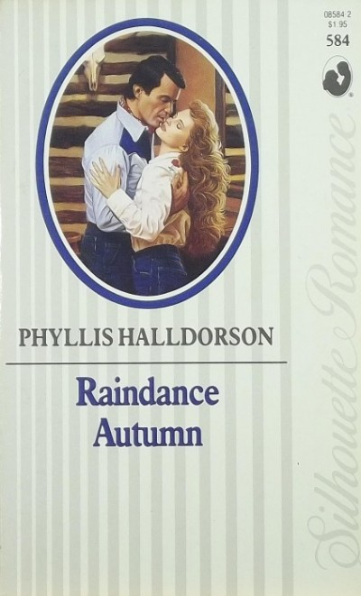 Phyllis Halldorson - Raidance Autumn