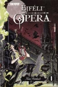 Hans Steinbach - Éjféli Opera 1.