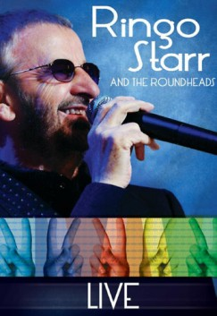 - Ringo Starr (DVD)