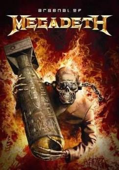 - Arsenal Of Megadeth