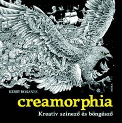 Kerby Rosanes - Creamorphia