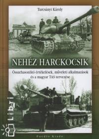 Számvéber Norbert - Nehéz harckocsik