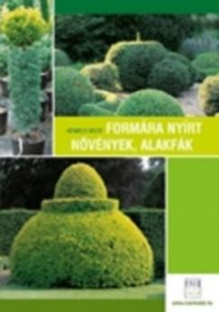 Heinrich Beltz - Formára nyírt növények, alakfák