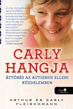 Arthur Fleischmann - Carly Fleischmann - Carly hangja