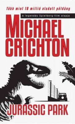 Crichton Michael - Jurassic Park