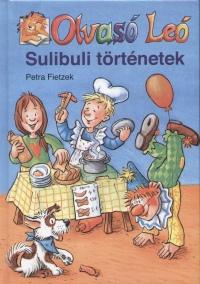 Petra Fietzek - Sulibuli történetek