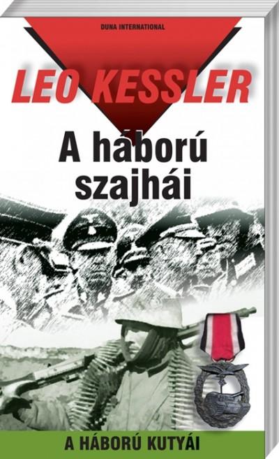 Leo Kessler - A háború szajhái