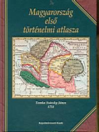 Tóth Gergely - Magyarország első történelmi atlasza
