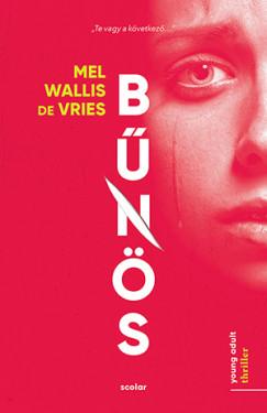 Mel Wallis De Vries - Bűnös
