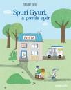 Marianne Dubuc - Spuri Gyuri, a postás egér