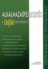 Szabó László - Alkalmazásfejlesztés a Delphi segítségével
