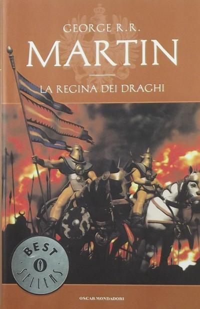 George R. R. Martin - La regina dei draghi