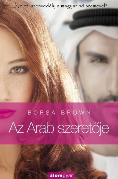 Borsa Brown - Az Arab szeretője