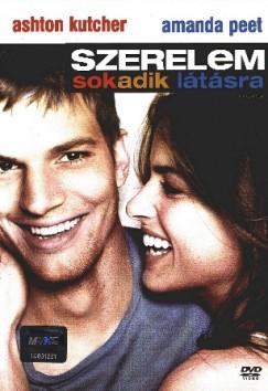 Nigel Cole - Szerelem sokadik látásra - DVD