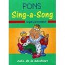 - Pons Sing-a-Song - Angol gyermekdalok